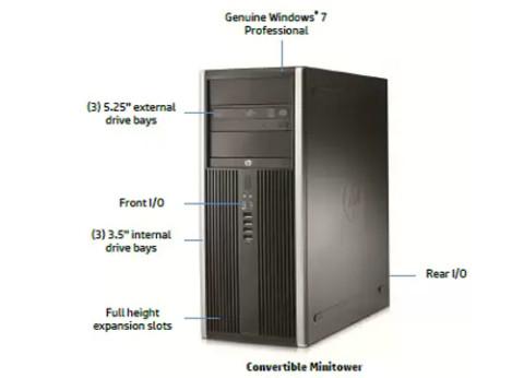מחשב נייח Hp Elite 8300 i7