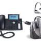 טלפון שולחני סנום Snom 370 IP