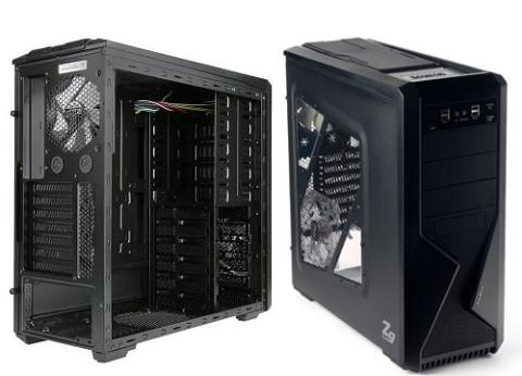 מארז מחשב זלמן Zalman Z9 | Z12