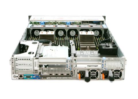 שרת דל Dell PowerEdge R720