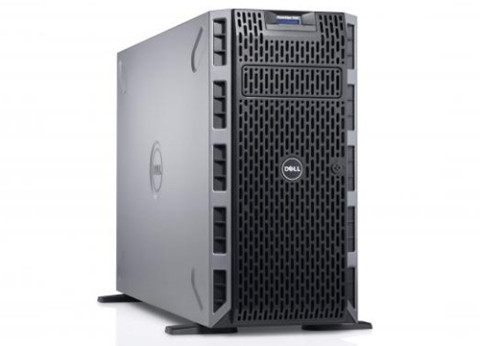 שרת דל Dell PowerEdge T620