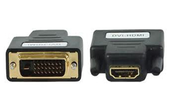Dvi to HDMI 2