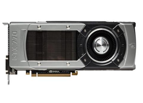 כרטיס מסך Geforce GTX 770
