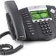 טלפון שולחני Polycom IP 670 PoE
