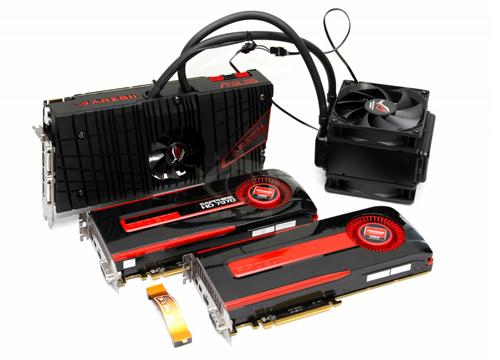 Radeon ROG Ares II