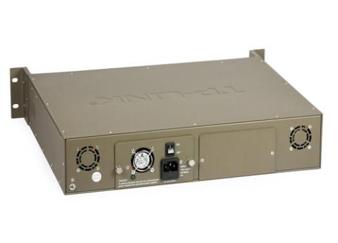 מארז ממירים TL-MC1400