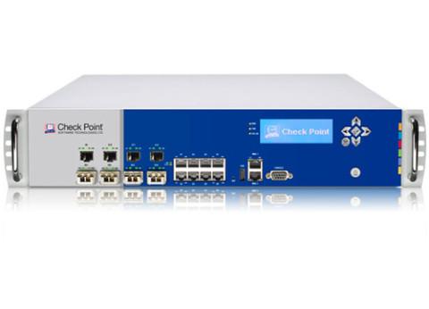 נתב אבטחה Check Point DDoS Protector