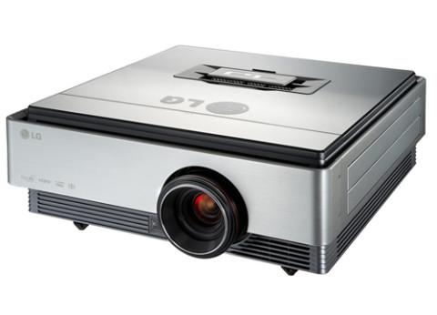 מקרן תלת מימד LG CF3D HDMI