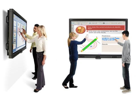 לוח חכם Samsung E-board 650TS