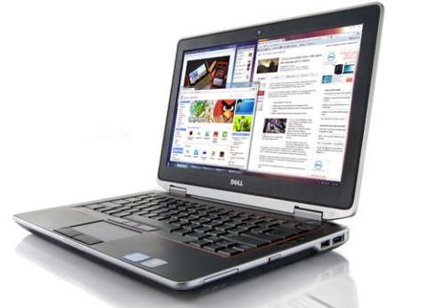 מחשב נייד מגע Dell Latitude E5540