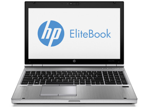 מחשב נייד HP EliteBook 8570p