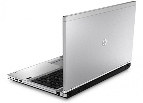 מחשב נייד HP EliteBook 8570p