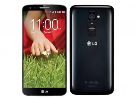 טלפון חכם סמארטפון LG G2