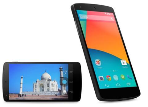 טלפון סמארטפון נקסוס Lg Nexus 5
