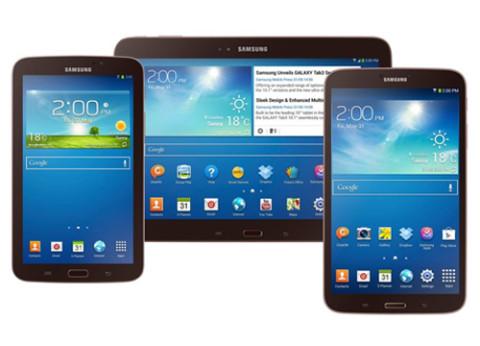 טאבלט סמסונג טאב 3 Galaxy Tab