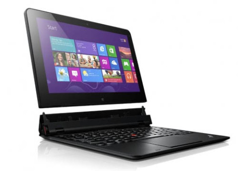 מחשב נייד לנובו ThinkPad Helix