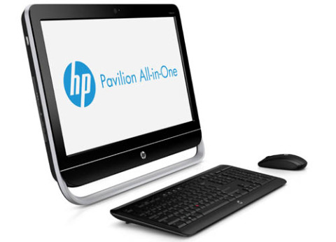 מחשב הכל באחד HP Pavilion AIO