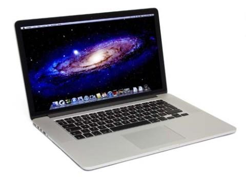 מחשב מקבוק פרו אפל MacBook Pro
