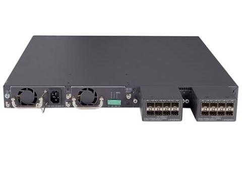 ממתג / רכזת Procurve HP 5500 HI