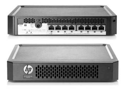 ממתג / רכזת Switch HP PS1810