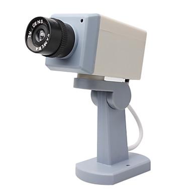 מצלמת אבטחה דמה
