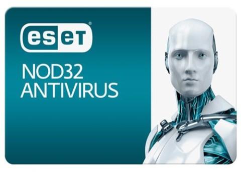 תוכנת אנטי וירוס ESET NOD32 Antivirus