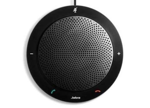 רמקול נייד משולב מיקרופון Jabra 410