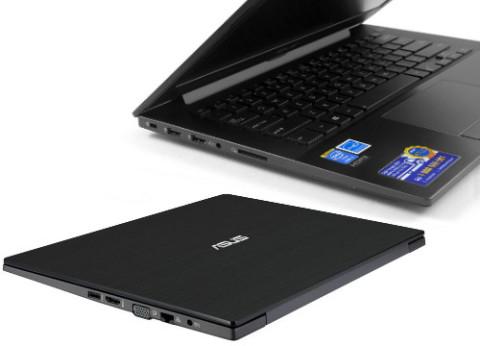 מחשב נייד ASUSPRO P ESSENTIAL