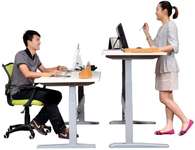שולחן מחשב | שולחן עבודה | שולחן חשמלי