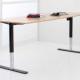 שולחן מחשב חשמלי