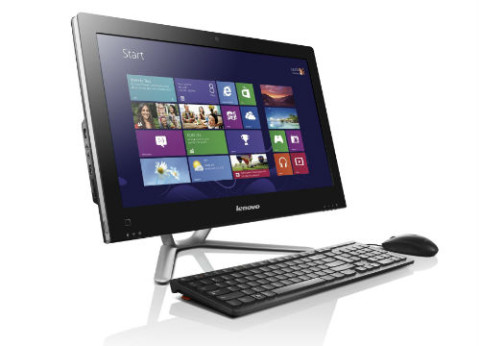 מחשב לנובו Lenovo C455 All In One