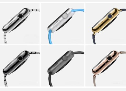 שעון חכם אפל Apple Smart Watch