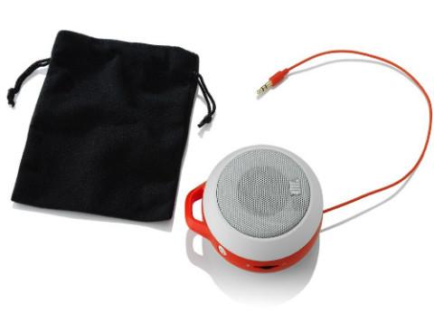 רמקול כיס נייד JBL Micro 2 Ultra