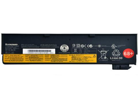 סוללה 6 תאים למחשב נייד ThinkPad X240 | X250 | T440 | T440s | L450 | T450 | T450s | W550s | T550