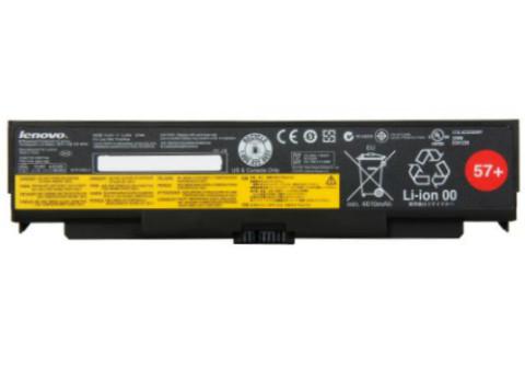 סוללה 6 תאים למחשב נייד ThinkPad T440p | T440s | T450s | T550