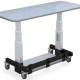 שולחן עבודה למשרד בעל גובה מתכוונן חשמלי
