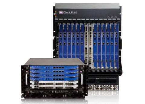 מערכת אבטחה צ'ק פוינט 41000 | 61000 Check Point