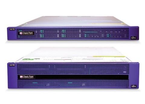 מערכת חומת אש צ'ק פוינט סדרת IAS R Appliances