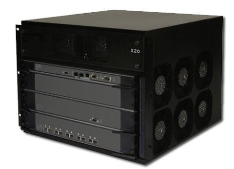 מערכת אבטחה חומת אש צ'ק פוינט X Series Platform
