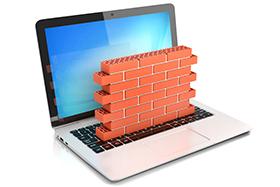 מערכת חומת אש - פיירוולFirewall