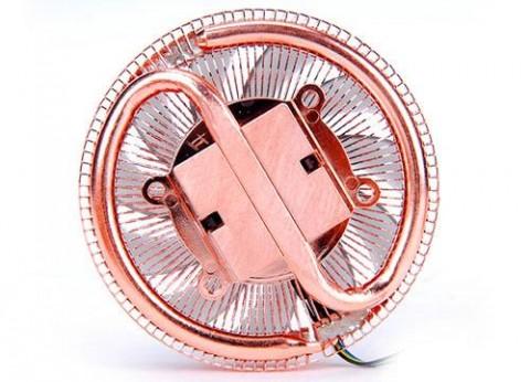 מאוורר מיני למעבד זלמן Zalman Mini ITX CNPS2X