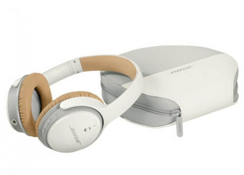 אוזניות בוס אלחוטיות SoundLink wireless headphones II