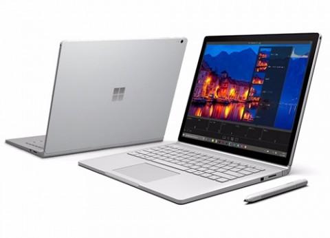 מחשב נייד מיקרוסופט סרפס בוק Microsoft Surface Book