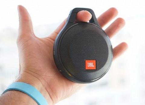 רמקול בלוטוס אלחוטי נייד JBL Clip Plus