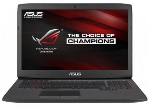 מחשב נייד לגיימינג אסוס ASUS ROG G751JY