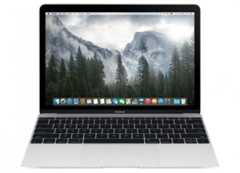 מחשב נייד אפל מקבוק Apple MacBook 1.3GHz 12