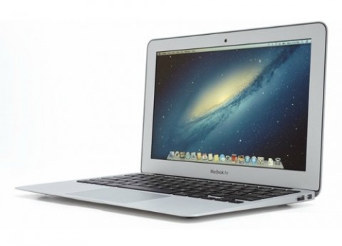 לפטופ אפל מקבוק אייר 13 Apple MacBook Air 2.2GHz