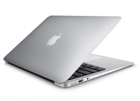 מחשב נייד אפל מקבוק אייר MacBook Air 1.6GHz 13