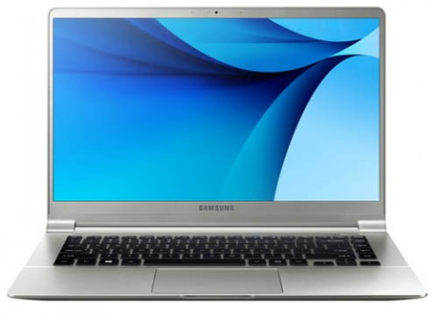 מחשב נייד סמסונג נוט בוק Samsung Notebook 9