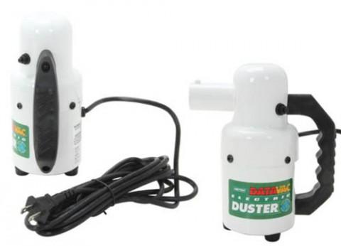 מפוח אוויר חשמלי לניקוי מחשבים מטרו וואק DataVac ED500